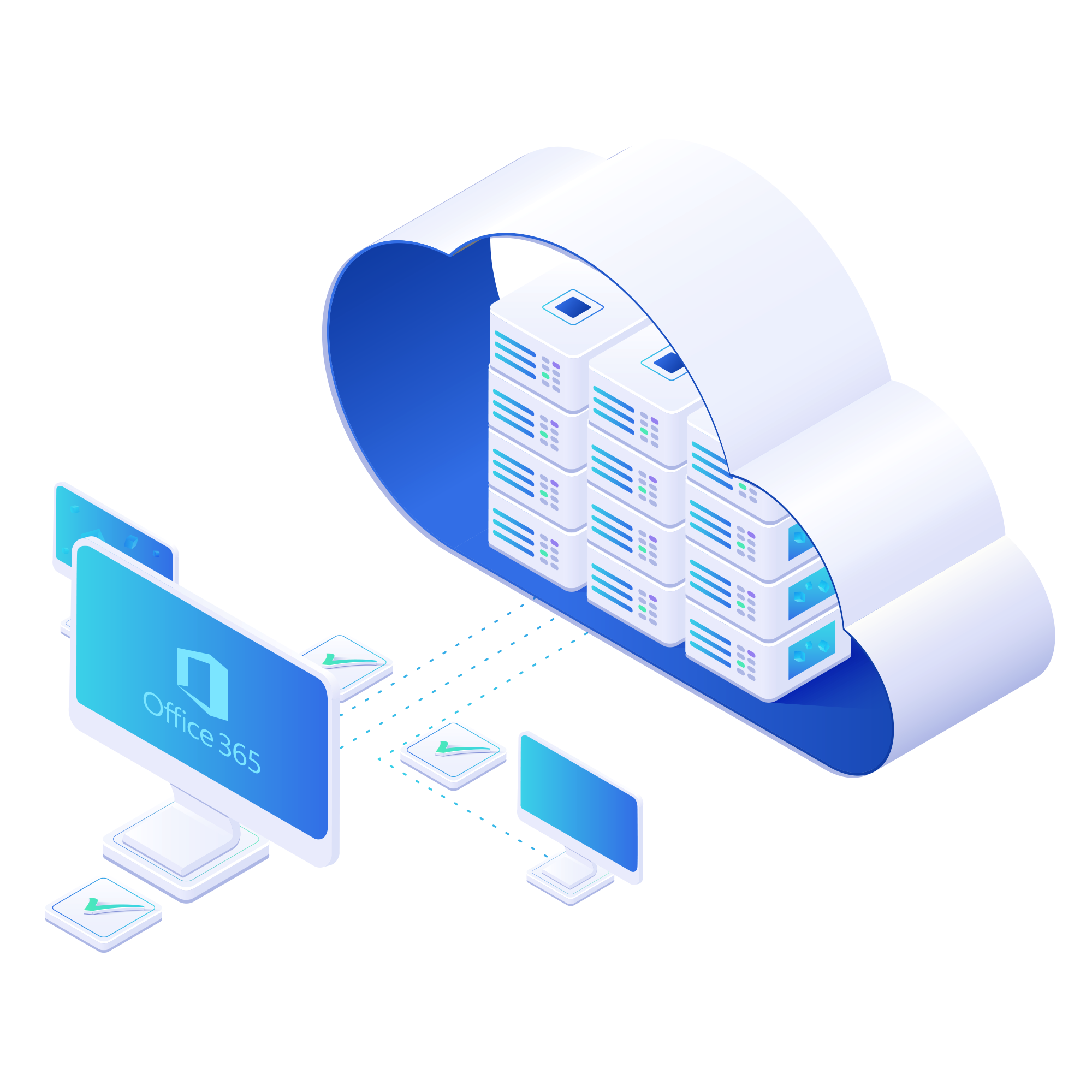 Private Cloud Web VPS Hosting